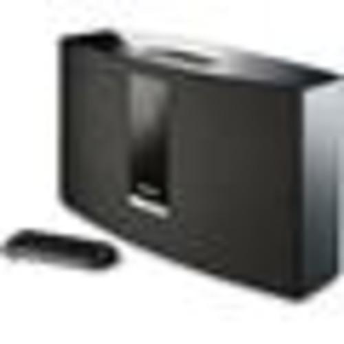 Bose SoundTouch 20 Series III wireless speaker (Black)