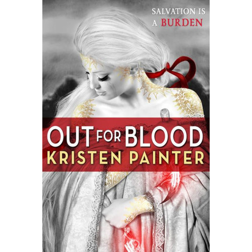 Out for Blood (House of Comarr Series #4)