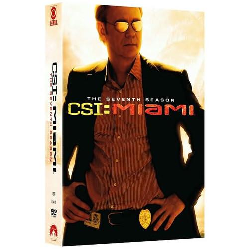 CSI Miami - Season 7