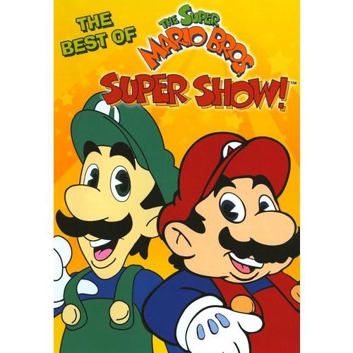 Super Mario Bros. Super Show!: The Best Of [DVD]