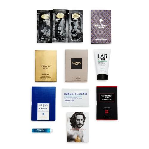Men's Grooming Solutions Gift Set