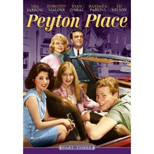 Peyton Place:Part Three (DVD)