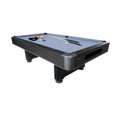Mizerak Dakota 8ft Billiard Table - Slatron