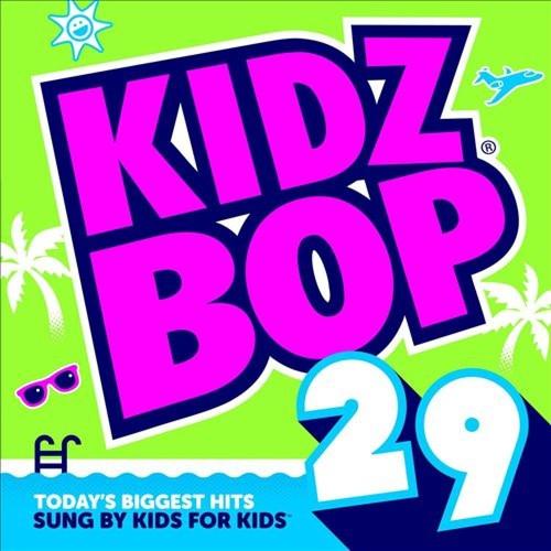 Kidz Bop 29 [CD]