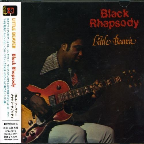 Black Rhapsody [CD]