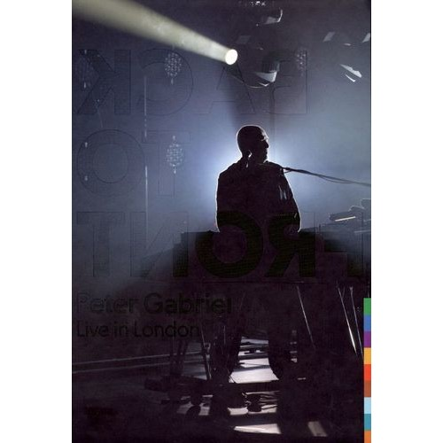 Back to Front: Live in London [Video] [Blu-Ray Disc]