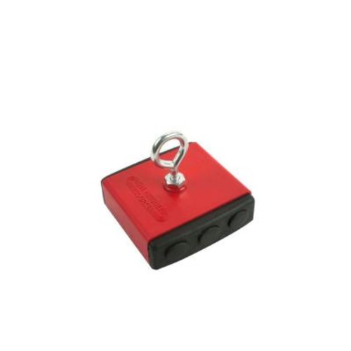 MASTER MAGNETICS 40 lb. Retrieving Pull Magnets