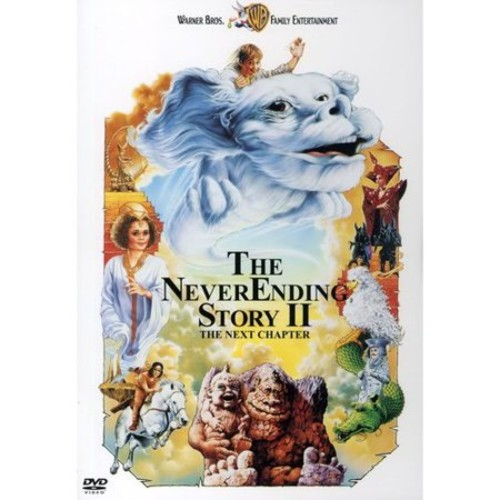 Neverending Story 2-Next Chapter