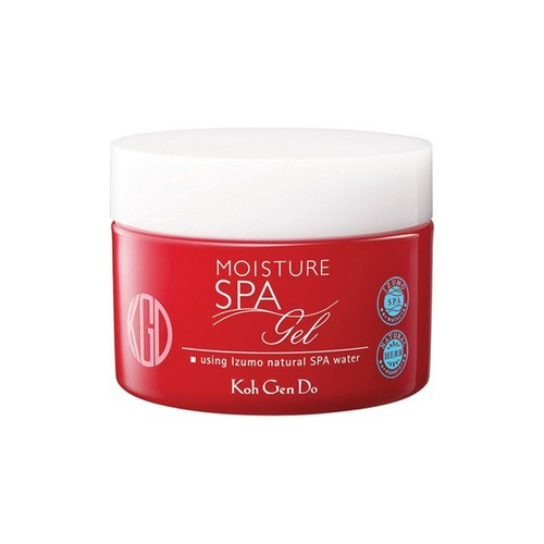 'All In One' Moisture Gel