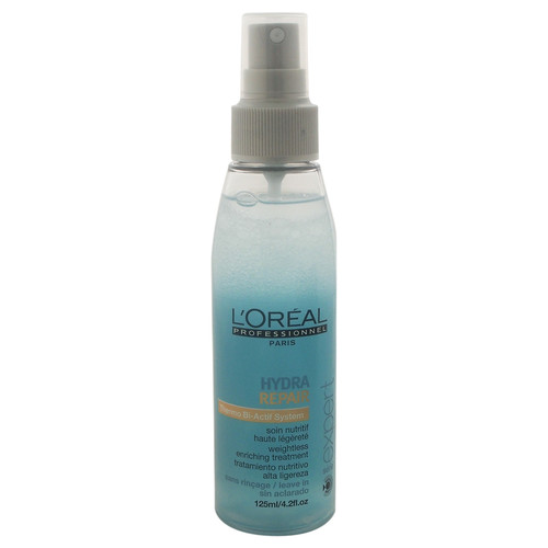 L'Oreal Serie Expert Hydra Repair Treatment by Professional for Unisex - 4.2 oz Treatment