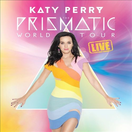 The Prismatic World Tour Live [Video] [DVD]