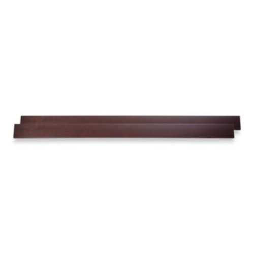 Child Craft Bed Rails for Coventry Mini Crib Select in Cherry