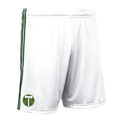 Men's adidas Portland Timbers Rep Shorts