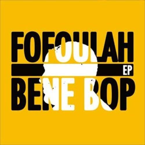 Bene Bop [CD]