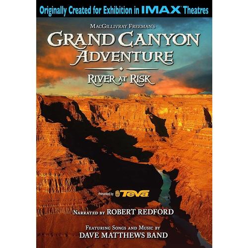 IMAX: Grand Canyon Adventure: River at Risk