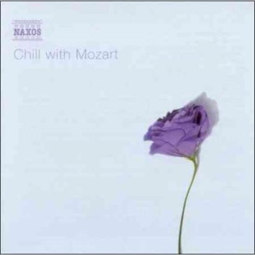 Various - Chill with Mozart