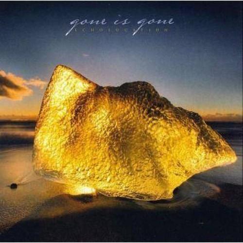 Gone Is Gone - Echolocation (CD)