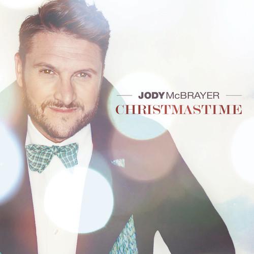 Jody McBrayer - Christmastime [CD]