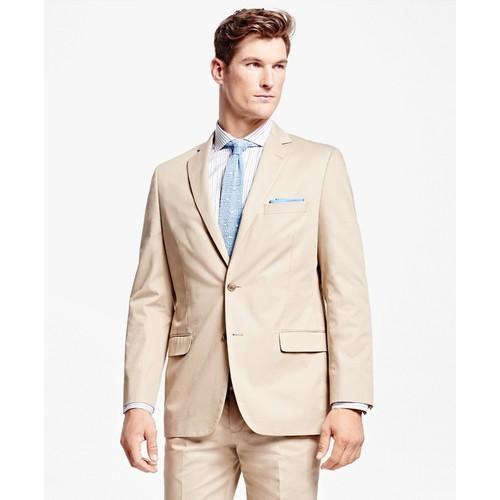 Fitzgerald Fit Twill Suit