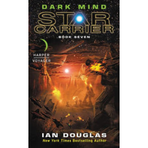 Dark Mind (Star Carrier Series #7)