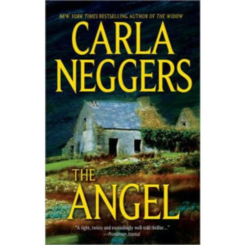 The Angel (Boston Police/FBI Series #2)