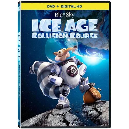 Ice Age 5:...