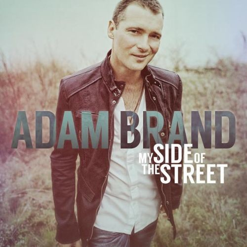My Side of the Street [CD]