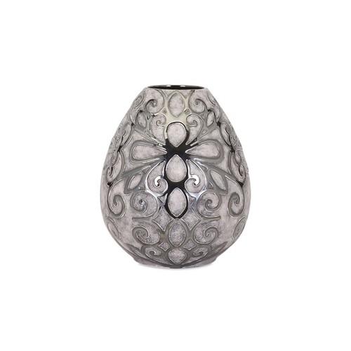 Rowena Medium Earthenware Vase