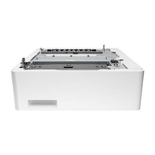 Hewlett Packard CF404A LaserJet 550 - Sheet Feeder Tray Reduces User Intervention