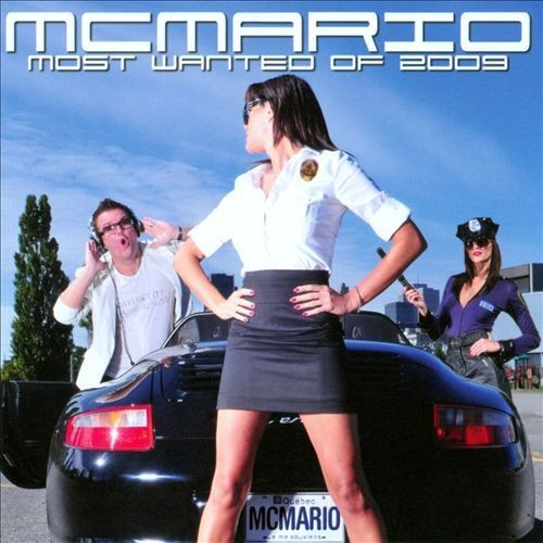 Most Wanted 2009 [CD]