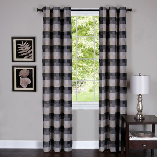 Achim Harvard Window Curtain