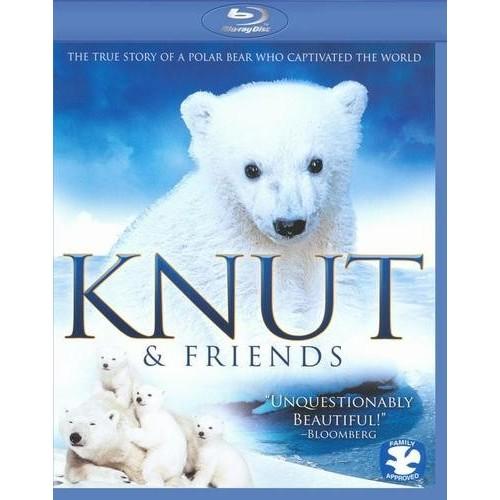 Knut & Friends [Blu-ray] [2008]