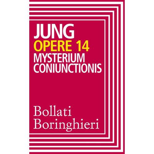 Opere vol. 14: Mysterium coniunctionis