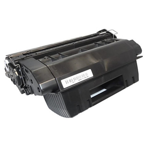 eReplacements CC364X-ER New Compatible Toner Cartridge - Alternative for HP (CC364X) - Black