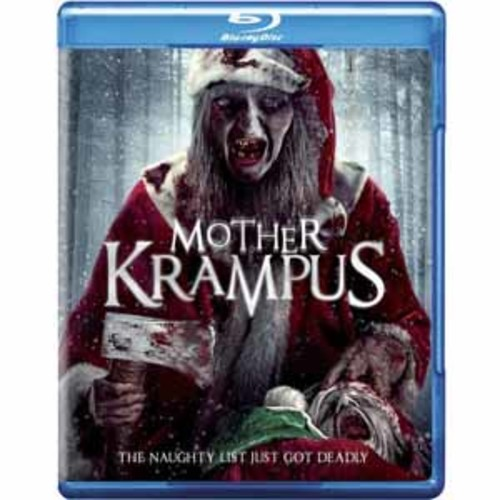 Mother Krampus (Blu-ray)