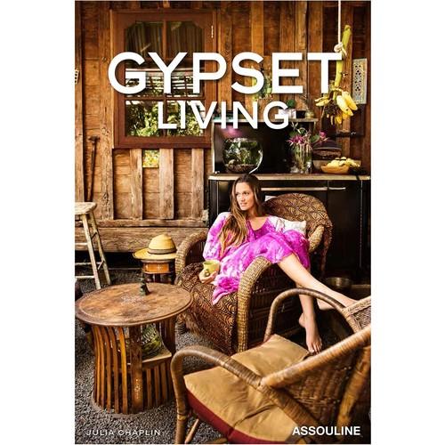 Gypset Living book