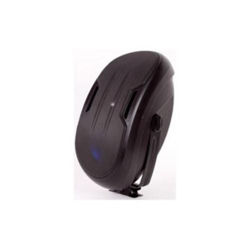 Factor In-Outdoor 200W 70V Spkr Pr Black - (ELD1262)