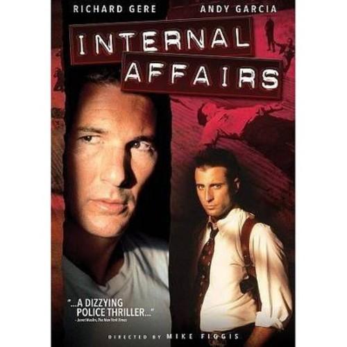 Internal Affairs [DVD] [1990]