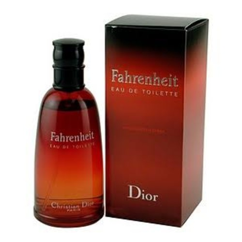 Dior Fahrenheit - 1.7-oz. Eau de Toilette Spray