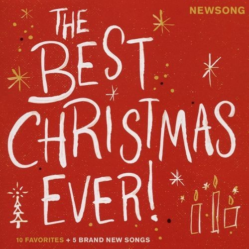 The Best Christmas Ever! [CD]