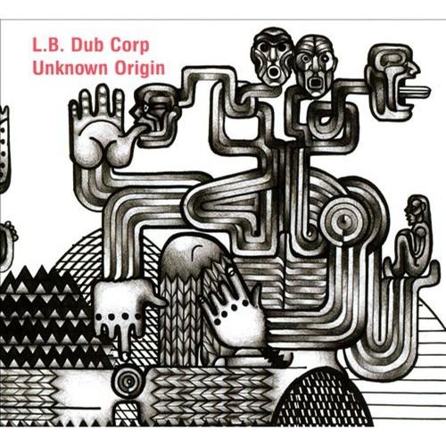 Unknown Origin [CD]