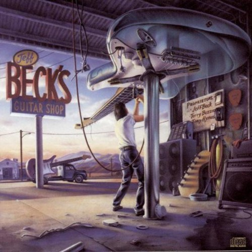 Jeff Beck'...