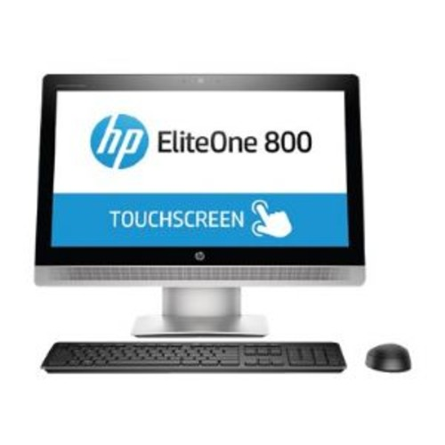 HP EliteOne 800 G2 All-in-one Desktop PC - Intel Core i7-6700 Quad-Core Processor, 3.4GHz, 8GB DDR4 SDRAM, 1TB HDD, 23
