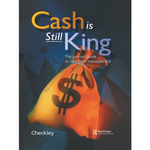 Cash Is Still King / Edition 1