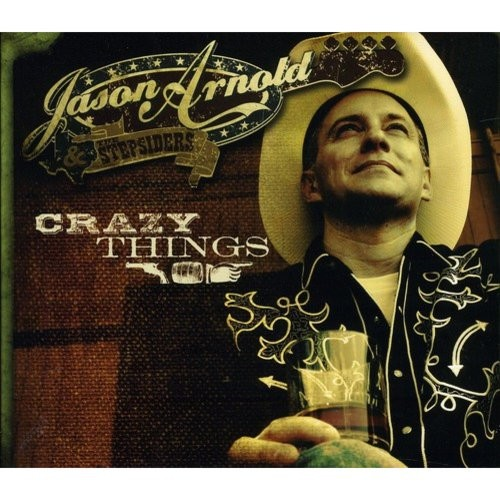 Crazy Things [CD]