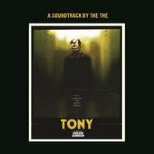 Cinola, Vol. 1: Tony [Original Soundtrack] [CD]