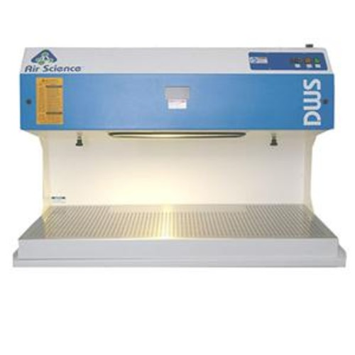 Air Science DWS Downflow Ductless Workstation, 48