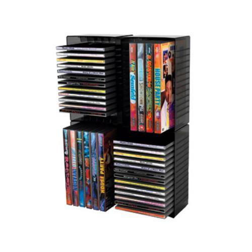 Atlantic Disc Storage Module, 12 DVDs