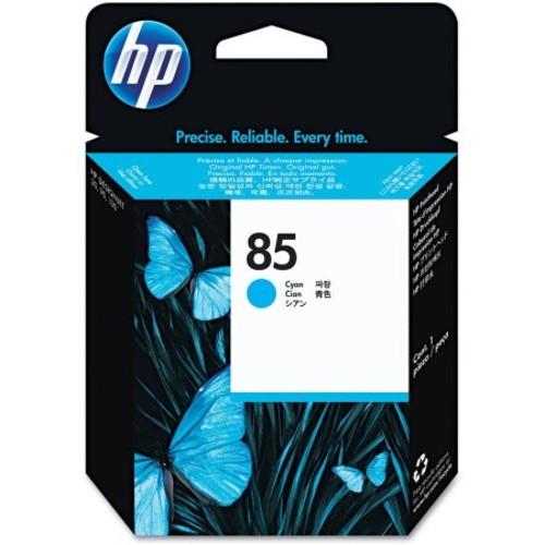 HP 85 Original Printhead - Single Pack, 1 Each (Quantity)
