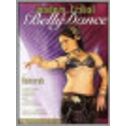 Modern Tribal Bellydance (DVD)